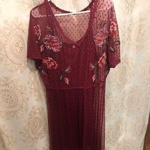 Xhilaration(Target Brand) Dress